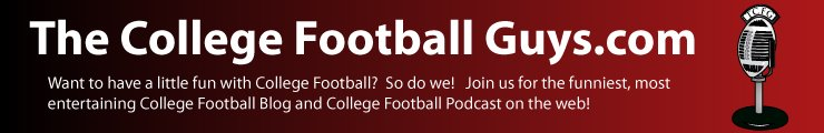 College Football Guys - College Football Podcast - Cas Heilman