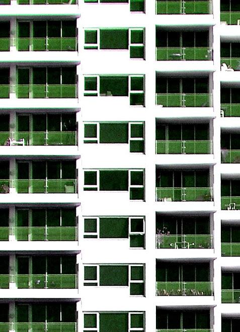 Texture 3:  Urban  Grid