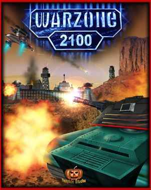 Download Free Games War Zone 2100-Strategi Perang Dengan Tampilan 3D