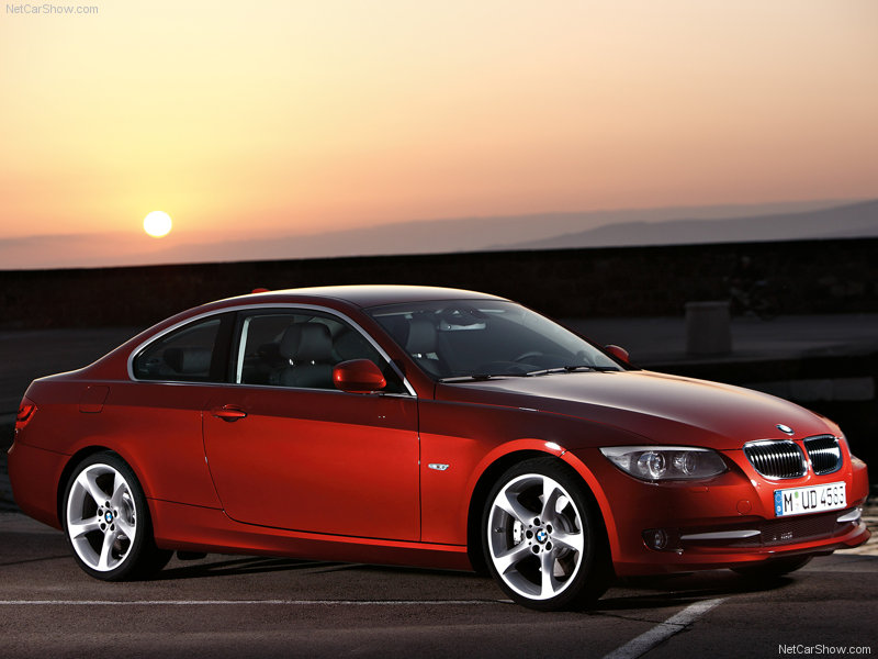Bmw 3 Series 2011 Wallpaper. BMW 3-Series Coupe (2011)