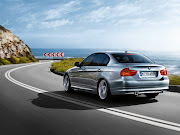 The BMW 3 Series Sedan Wallpapers for PC bmw series sedan