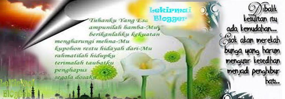 www.lekirmai.blogspot.com~assalamualaikum