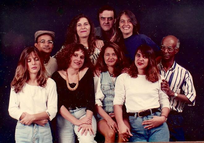 eu e a turma de 1993 da Eba