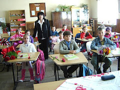 În clasă! 13 sept. 2010