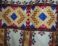 Altită de camasa, detaliu (1920)