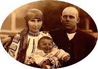 Cămasa de tip carpatin -1925