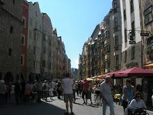 オーストリア 2008 Aug