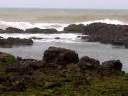 Piscinas Naturais da Praia dos Recifes.