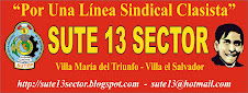 SUTE XIII SECTOR