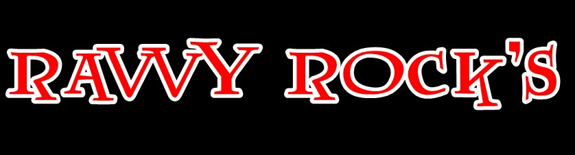 RAAVVY ROCK'S