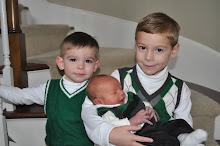 Lewallen  boys