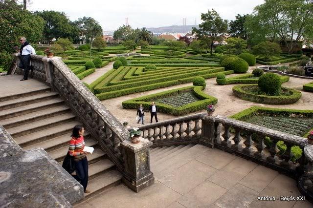 festa jardim botanico:Palheira do Beijós XXI: Festa da Primavera no Jardim Botânico da