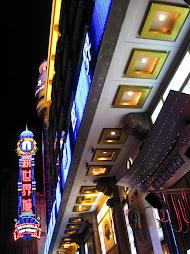 Neon Shanghai