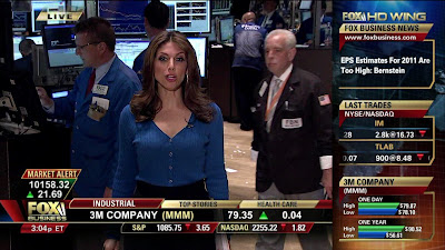 Nicole Petallides Fox Business Network
