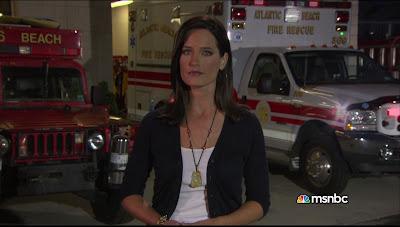 MSNBC Contessa Brewer