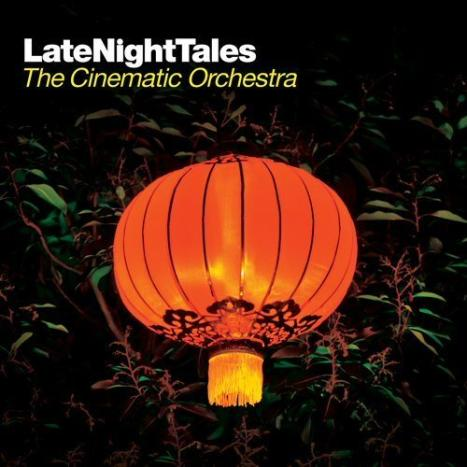 The Cinematic Orchestra Channel 1 Suite - Ode To The Big Sea