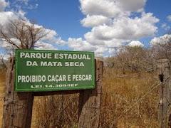 Parque Estadual da Mata Seca