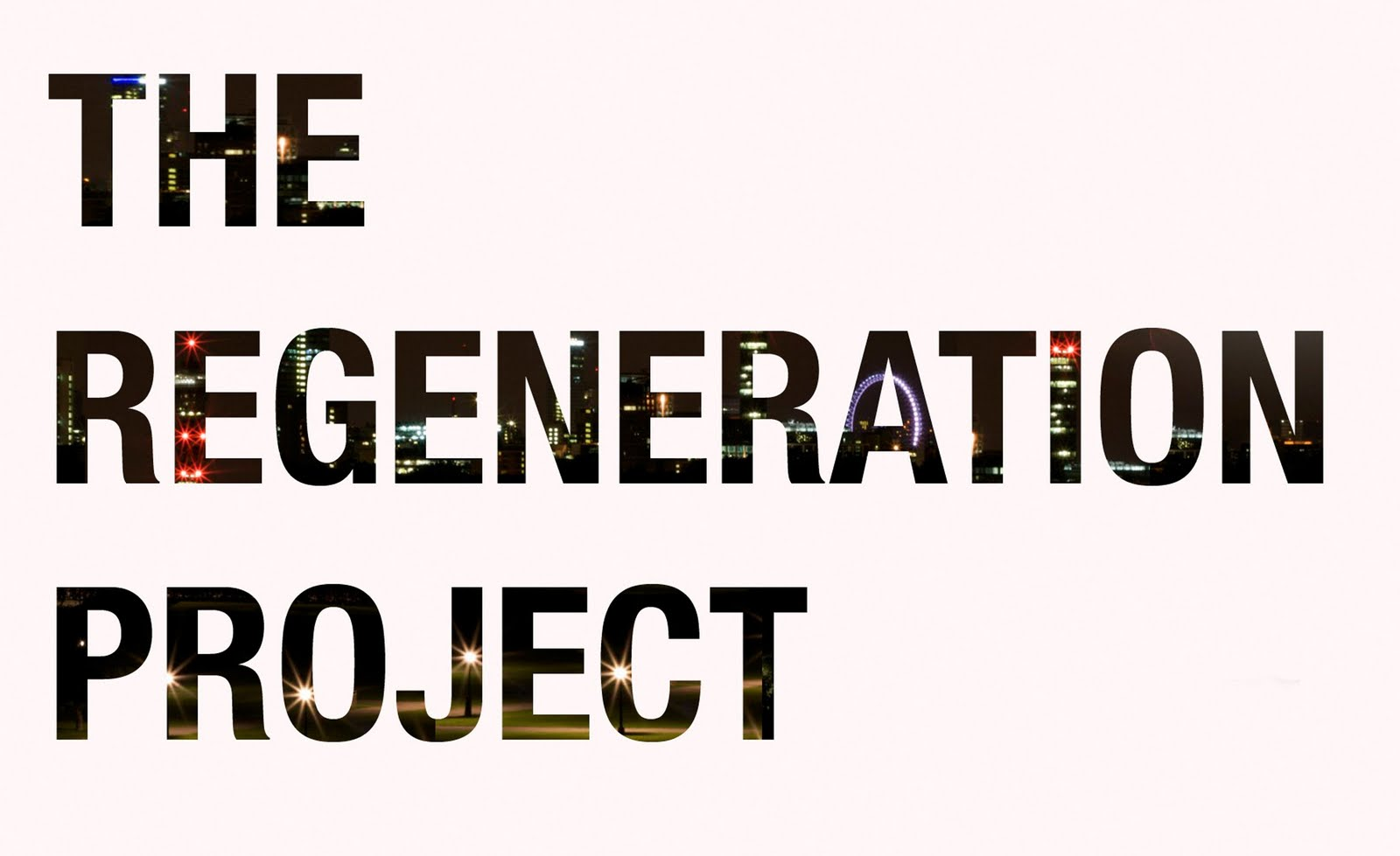 The Regeration Project