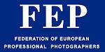 Federación Europea de fotógrafos profesionales