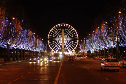 place de la concorde christmas paris