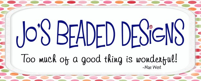 Jo's Beaded Designs