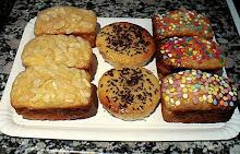 Panadería y Bollería