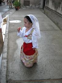 Donne sarde