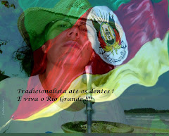 TRADICIONALISMO GAÚCHO