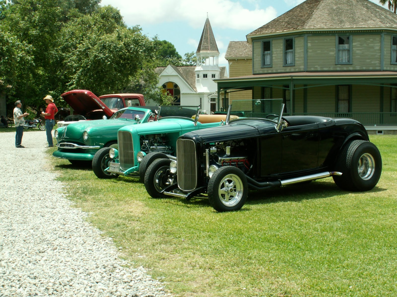 30th annual heritage classic antique car show antiques center. Black Bedroom Furniture Sets. Home Design Ideas