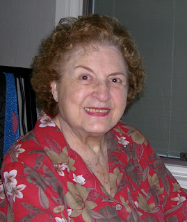 Julia Good - Jeri Dansky's mother