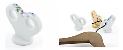 clothes hookey - hook shaped like key for wind-up toys