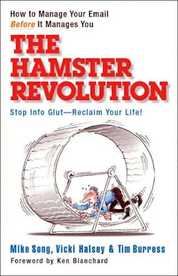 The Hamster Revolution book cover
