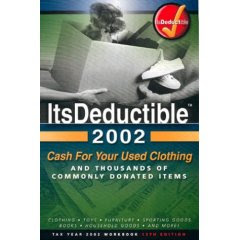 ItsDeductible 2002