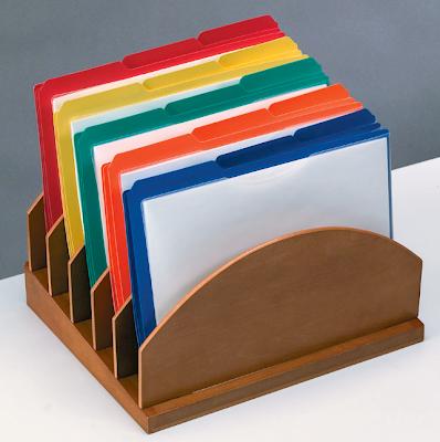 wood step file