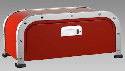 red bread box