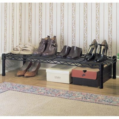Overdoor organizers, for shoes