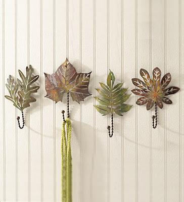 four leaf hooks
