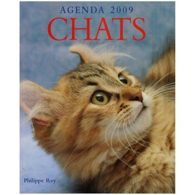 agenda chats (cats)