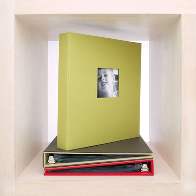 3-ring binder