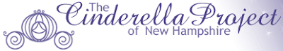 Cinderella Project of New Hampshire logo