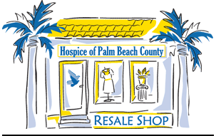 hospice resale shop