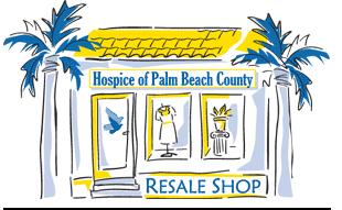 Hospice Thrift Shop Juno Beach Florida
