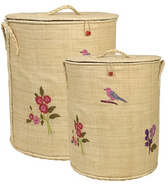 laundry hampers