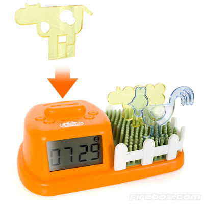 alarm clock