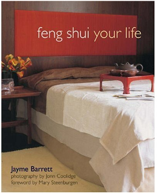 book cover, Feng Shui Your Life