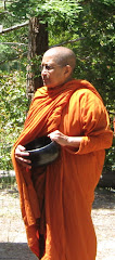 Ven Satima Bhikkhuni