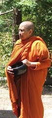 Ven Satima Bhikkhuni