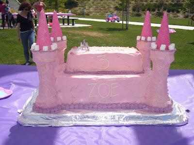 Awesomest Birthday Cake Ever Bryn Ashley