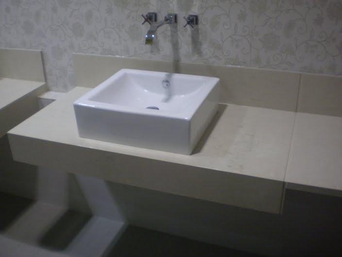 Bel Taglio , cortes especiais em porcelanato bancada em porcelanato banheir -> Pia De Banheiro De Porcelanato Como Fazer
