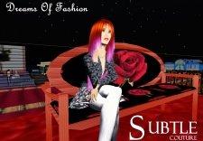 Subtle Couture